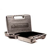 """""""Plastic Carrying Case Brand New Includes One Year Warranty, The Tri-Tronics 1184000 is a rugged plastic carrying case for use with all units"""
