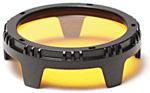 Tri-tronics 5453102 Tritronics Amber Filter